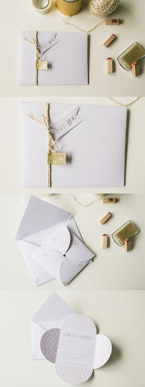 carte cadeau séance photo