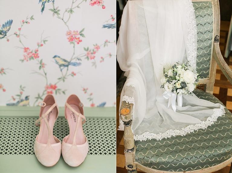mariage champetre en bourgogne