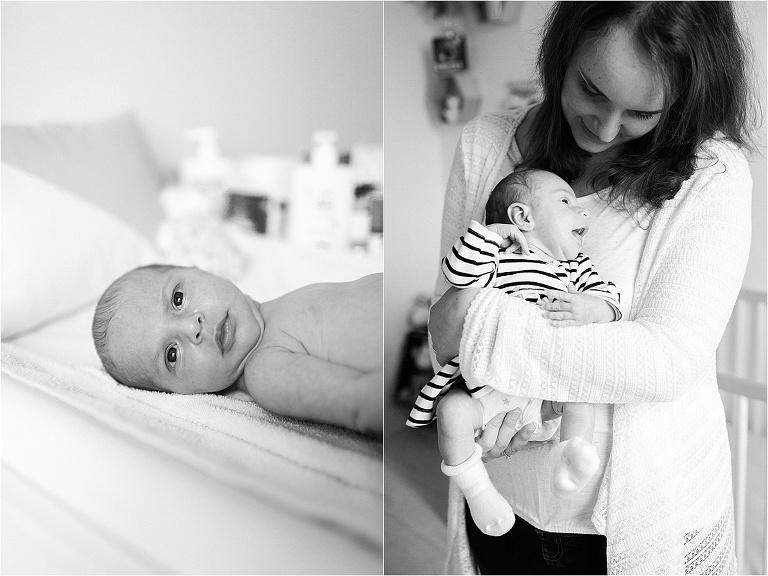 séance bébé à domicile en région parisienne